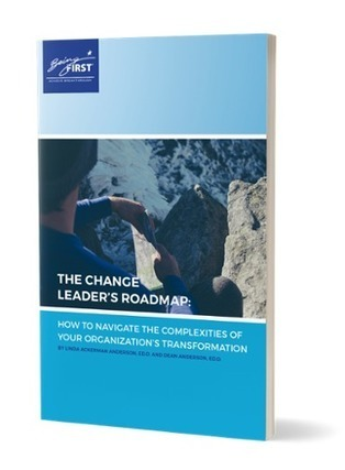 The Change Leader's Roadmap: How to Navigate the Complexities of Your Organization's Transformation   Project Portfolio Management   Scoop.it