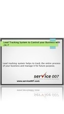 Lead Tracking System To Control Your Business With 24/7 | Customer Service | Scoop.it