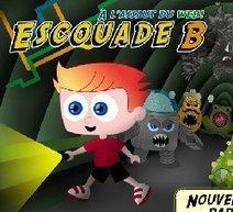 Escouade B , un jeu sérieux pour analyser les sites Internet   TUICE_Université_Secondaire   Scoop.it