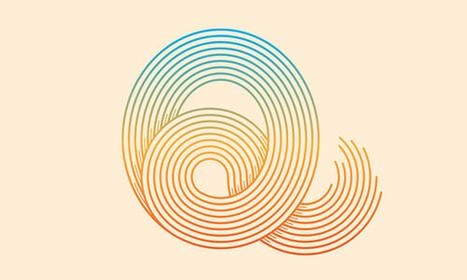10 Tren Terbaru Desain Logo Tahun 2014 | Media Bisnis Online | My Search | Scoop.it