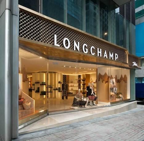 Longchamp mise sur l investissement en Europe | Actualité économique du luxe | Scoop.it