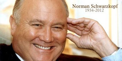 Gen. H. Norman Schwarzkopf 1934-2012 | Surviving Leadership Chaos | Scoop.it