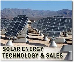 Survey: California schools going solar | Sustain Our Earth | Scoop.it