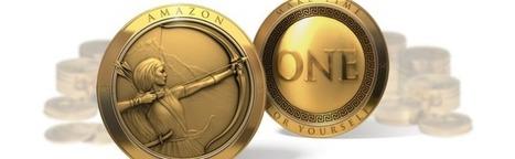 Amazon expands its 'Amazon Coins' virtual currency to Japan & Australia - VentureBeat   Etrade AUSTRALIA   Scoop.it