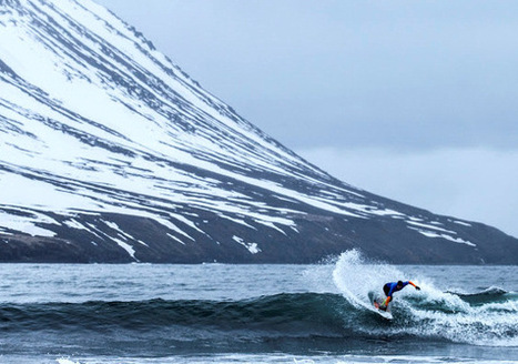The best cold water surf spots in the world - SurferToday | Surfing News | Scoop.it