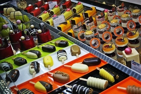 Gulfood 2013 Photos | Middle East Business News | Scoop.it