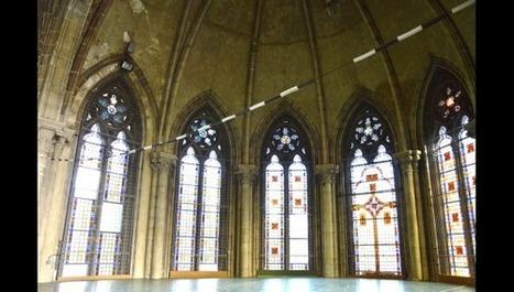 Amiens Le lycée du Sacré-Coeur vend sa chapelle classée | L'observateur du patrimoine | Scoop.it