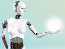 Machine Beauty and Our Bionic Future | Digital Delights - Avatars, Virtual Worlds, Gamification | Scoop.it