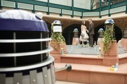 Dr Who Wedding Inspiration | Cool stuff | Scoop.it