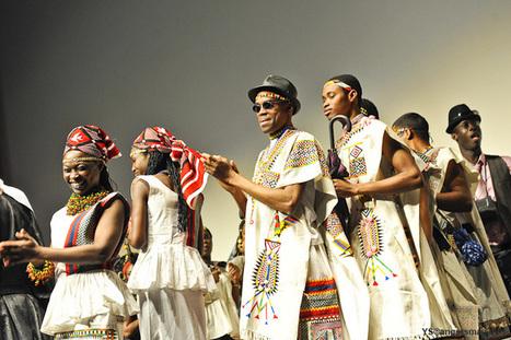 Cinémas d'Afrique : « un signal d'espoir dans un monde en crise »   Angers MAG   Time for Africa : culture   Scoop.it