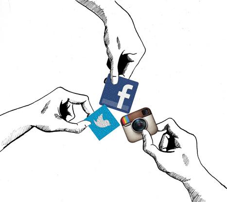 5 consejos para evitar malas prácticas en las redes sociales | Aprendizaje y Organizaciones | Scoop.it