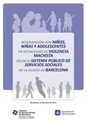 Observatorio de la Infancia en Andalucía   25N   Scoop.it