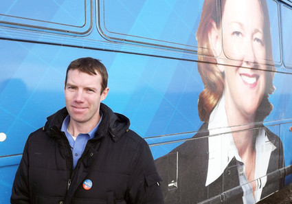 Candidates getting ready for provincial election - High River Times - Alberta, CA   Politics in Alberta   Scoop.it
