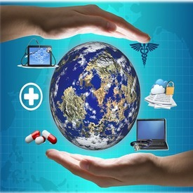 The Possible Future Scenarios For Information Technology's Role In Healthcare   Healthcare and Technology news   Scoop.it