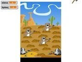 Scratch - beavers2.0 | Παιχνίδια με το Scratch | Scoop.it