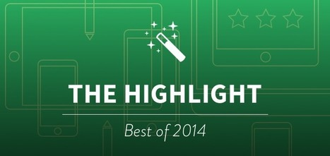 The Highlight 2014 — UI Animations | Mobile News | Scoop.it