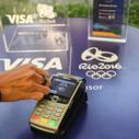 Visa lance la bague de paiement NFC pour les athlètes parrainés par l'Équipe Visa, destinée à être utilisée aux Jeux olympiques de Rio 2016 | NFC marché, perspectives, usages, technique | Scoop.it