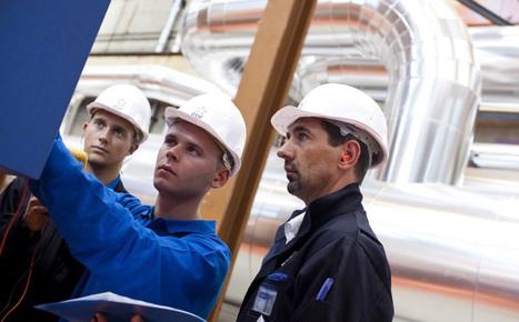 EDF veut embaucher 5 000 personnes en France en 2012 | Le groupe EDF | Scoop.it
