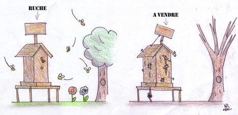 Les abeilles ont le bourdon:  Elles ont besoin de nous et sont indispensables à la pollinisation | Abeilles, intoxications et informations | Scoop.it