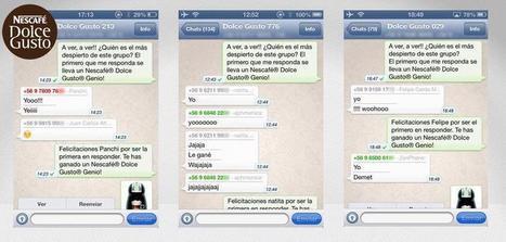 Cómo integrar WhatsApp en nuestras Estrategias de Marketing | Links sobre Marketing, SEO y Social Media | Scoop.it