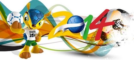 Copa Do Mundo FIFA 2014 | Fernanda Edi2 | Scoop.it