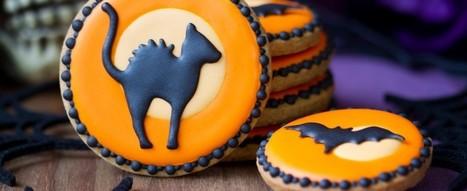 Halloween: 6 piatti tipici dal mondo | Agrodolce | Italian Finest Food | Scoop.it