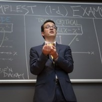 Penn Professor Robert Ghrist Brings Complicated Math to the Masses | learner driven | Scoop.it