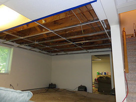 Water Damage Cleanup and Flood Restoration Service in Warminster | Water Damage Restoration | Scoop.it