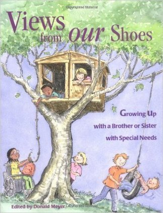 10 Great Books if You Have a Sibling with Special Needs | Individual and Special Needs Examiner | Scoop.it