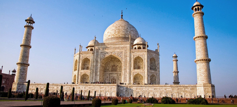 Agra Tour Package | Agra Day Tour Packages | Scoop.it