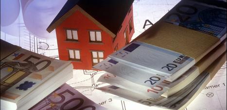 Crédit immobilier : faites appel à un courtier pour décrocher le meilleur taux | rachatcreditimmobilier | Scoop.it