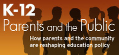 Demographics Divide Parents' Views of Schools, Poll Finds | English Learners K-12 | Scoop.it