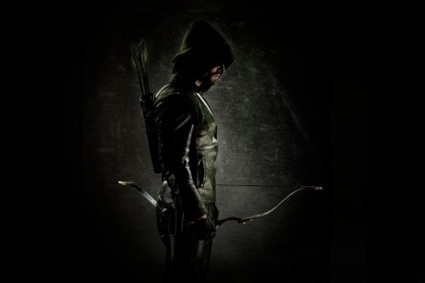 Green Arrow TV Pilot Picked Up For Series This Autumn? | Bleeding Cool | Comic Books | Scoop.it