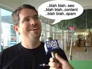 Confirmed SEO Facts (by Matt Cutts) | Web Development Tools and Tutorials | Scoop.it