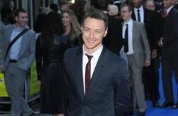 James McAvoy's difficult Filth sex scenes - Movie Balla | Daily News About Movies | Scoop.it