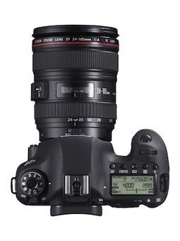 L' EOS 6D Le nouveau Reflex de chez Canon | | Scoop Photography | Scoop.it