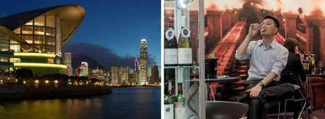 Spain Gains Ground On France in China | Autour du vin | Scoop.it