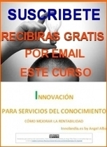 Mi experiencia | Innolandia.es, servicios online para innovar | RSE-Shared value-sustentabilidad | Scoop.it