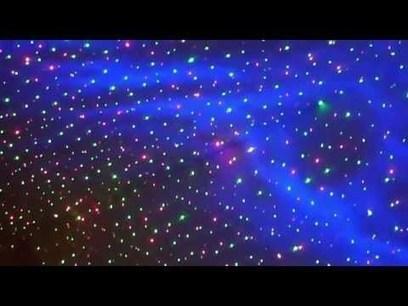 Effetto cielo stellato,come ottenerlo - YouTube | Catering Banqueting | Scoop.it
