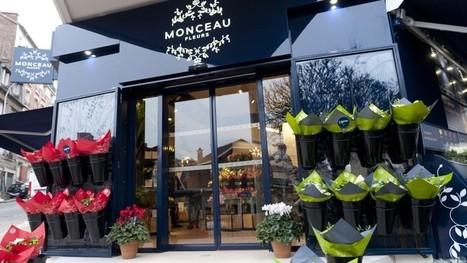 Sauvé de la faillite, Monceau Fleurs vise 1000 points de vente - Le Figaro | L'actualité sur le métier de fleuriste | Scoop.it
