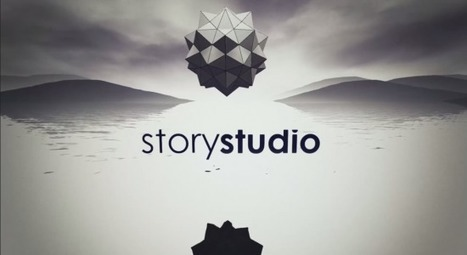 VR: Finding The Storytelling Language of A New Medium | Learning Happens Everywhere! | Scoop.it