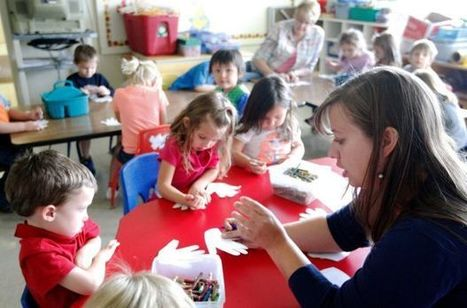 Gazette opinion: Start investing in Montana 4-year-olds | Lockwood Schools Superintendent | Scoop.it