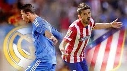 موعد مباراة ريال مدريد واتلتيكو مدريد في نهائي دوري ابطال اوروبا 2014 | دراغون سوفت | دراغون سوفت | Scoop.it