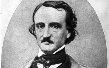 15 Interesting Facts about Edgar Allan Poe | Edgar Allan Poe | Scoop.it
