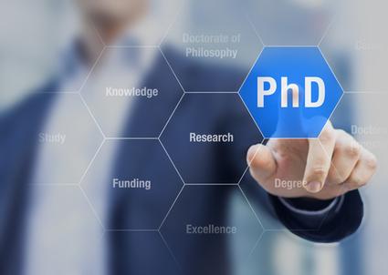 Investing in the Jewish Studies Ph.D. Talent Pool | Jewish Education Around the World | Scoop.it