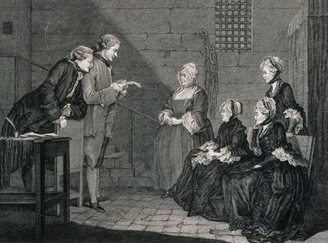 Voltaire et l'affaire Calas / France Inter   Ressources en ligne pour les collégiens   Scoop.it
