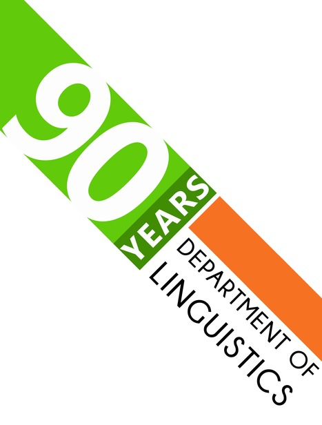 90th Anniversary of the UP Department of Linguistics « UP ... | Chilean Spanish | Scoop.it