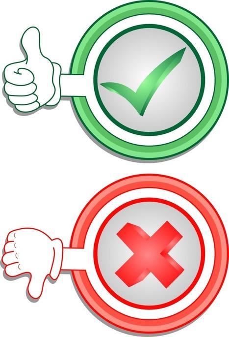 Autoevaluación en la educación virtual   Docencia y las Tic's   Scoop.it