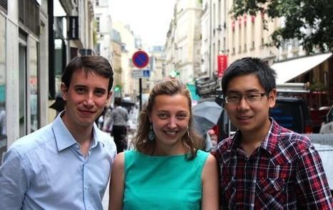 #Startup : Voxe HACKE la politique pour la rendre aux CITOYENS | actions de concertation citoyenne | Scoop.it