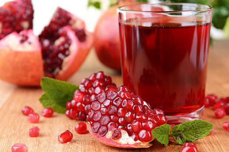 Is It Safe To Have Pomegranate During Pregnancy? | Pregnancy | Scoop.it